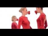 Girls Time Show I Choreo by Angie Hils @alexkfilms 2015 DJI Osmo
