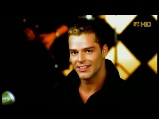 Рики Мартин Livin La Vida Loca [MTV HD] (СТАРЫЙ КЛАССНЫЙ КЛИП! СУПЕР-ХИТ! НОСТАЛЬГИЯ 90-е)