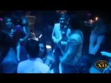 Валичон Азизов в ночном клубе 2016 - Valijon Azizov in night club
