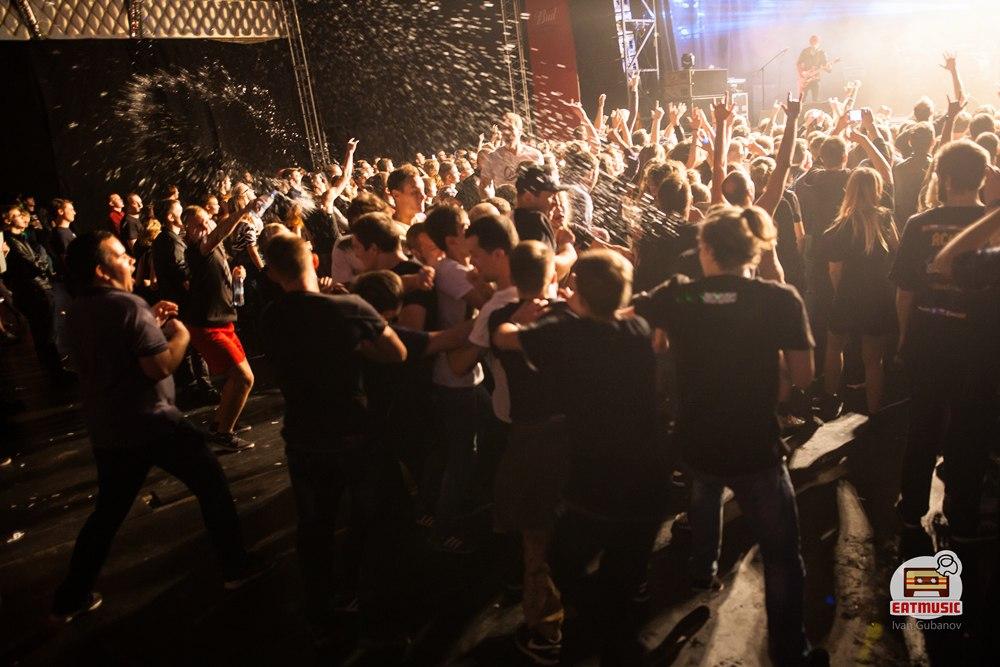 В Москве отгремел Highscreen Fest 2016: как это было? Иван Губанов