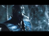 саундтрек Mortal Kombat X, (The Enigma TNG - Mortal Kombat X Theme), клип на игру
