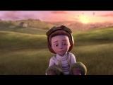 Чудесная короткометражка Взлетаем