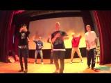 DiZAYK ft. JQ - Район ветров