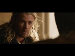 Тор 2 Царство тьмы/Thor: The Dark World (2013) О съёмках №3