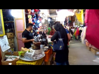 Shiraz - Bazar #2 - Travel to Iran 2012 - Go Backpacking - Trip to Persia