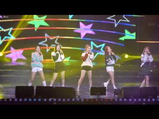 151125 레드벨벳 (Red Velvet) Ice Cream Cake [전체]직캠 Fancam (잠실실내체육관) by Mera