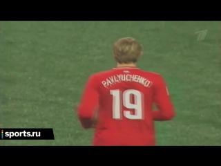 Россия 2:1 Англия