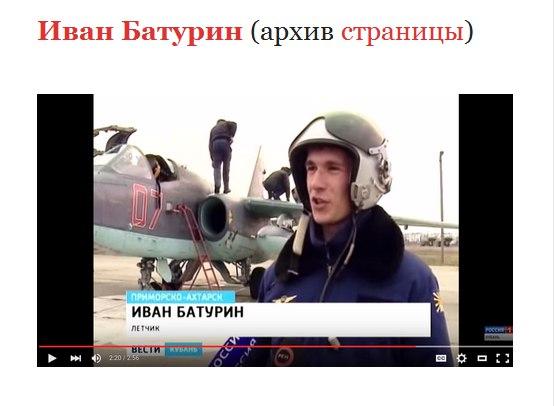 ГУР Минобороны обнародовал список подразделений армии РФ в Сирии - Цензор.НЕТ 2332