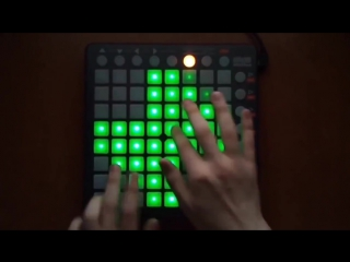 Крутая музыка На LaunchPad