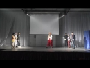 АНИМЕ38 Fluffy Cosplay-con 2016 [26a] Народная драматургия