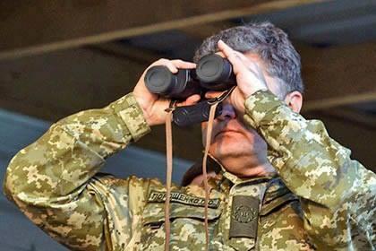 За последние два года украинские воины-десантники значительно нарастили свои боевые способности, - Порошенко - Цензор.НЕТ 7937