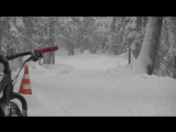 Зимний кубок по Маунтинбайку. II этап. 17.01.16. Мужчины. Третий заезд.