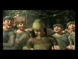 Shrek Gholghu