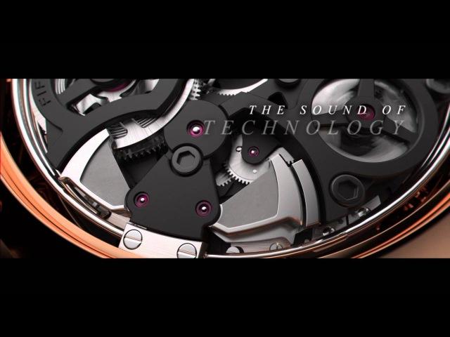 Radiomir 1940 Minute Repeater Carillon Tourbillon GMT Oro Rosso 49MM PAM00600