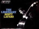 Scott LaFaro The Legendary Scott LaFaro FULL ALBUM 1978