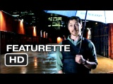 Welcome to the Punch Featurette #1 (2013) James McAvoy, Mark Strong Movie HD