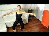 INNER THIGH WORKOUT, tone your inner thighs, no more flabby thighs