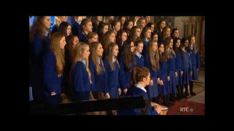 Beidh Aonach Amarach,O-Re-Mi, Maryfield,Drumcondra,RTE,All Island School Choirs,2013