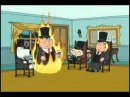 Family Guy - Spontaneous Combustion