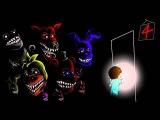 Nightcore - [FNAF] Five Nights At Freddys 4 Song - MiatriSs
