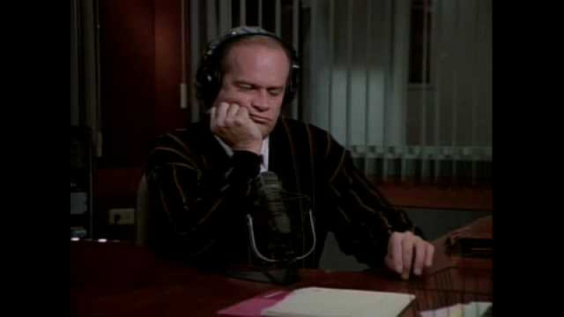 Frasier Ownage