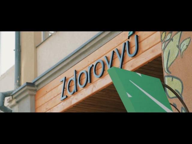Відкриття ресторану Zdorovyй | petruchenko_vlad