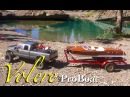RC CWR Volere 22 ProBoat by Horizon Hobby in Kananaskis Contry