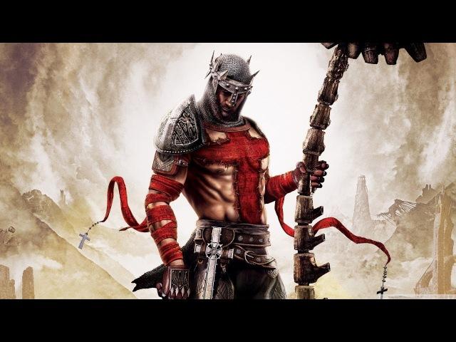 Xbox 360 Longplay [120] Dante's Inferno (part 1 of 2)