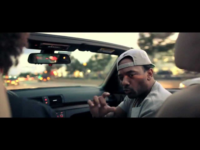 Boogz Boogetz ft. Prodigy- Turn Me Up (Music Video)