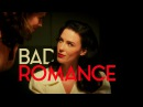 Bad Romance | Peggy/Dottie (Agent Carter)