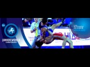 Official Teaser of the Junior World Championships - Mâcon 2016