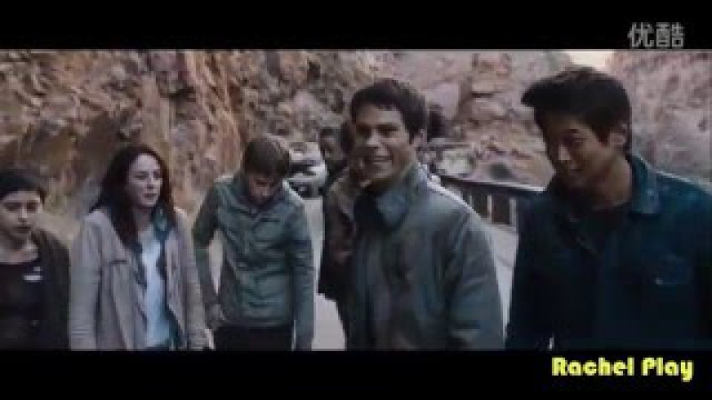 ►The Scorch Trials Cast- Funny Moments Part 7