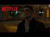 The Punisher - Daredevil Season 2 Diner Fight Scene