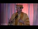 Jim Carrey Inspiring Commencement Speech Maharishi University