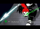 Undyne the Undying – Undertale parody animtion - (Unusualbox)