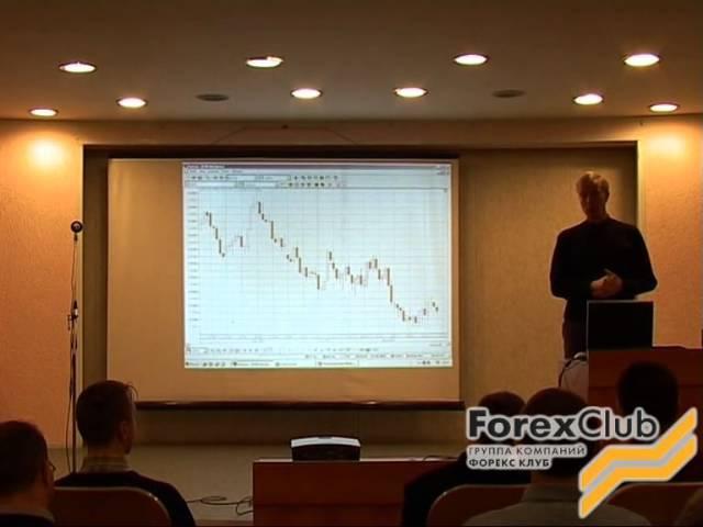Семинар Терехова Часть 1 Применение научных методов к анализу рынка Форекс