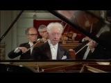 Brahms - Piano Concerto No. 1 - Артур Рубинштейн Arthur Rubinstein, Concertgebouw Orchestra, Bernard Haitink HD