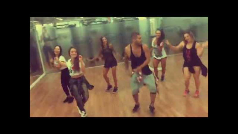Sin Contrato - Maluma (feat. Fifth Harmony) - Marlon Alves Dance MAs