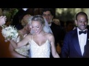 Matrimonio di Cristel Carrisi e Davor Luksic. Ecco i video e le foto del matrimonio