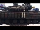 Танки ВСУ идут в бой/UAF Tanks go to the battle