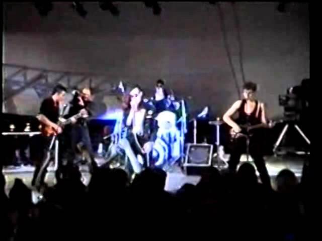 Гражданская оборона - Некрофилия (1988)