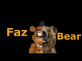 [FNAF SFM] Five Nights at Freddys: Meeting their animal selves