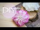 Пионовидная роза из зефирного фоамирана Peony rose from zephyr foamirana
