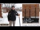 Лучшая Лопата для Снега - Fiskars 142610 и Fiskars 143000