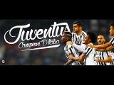 Juve - Campioni D'Italia 15/16 - The Film