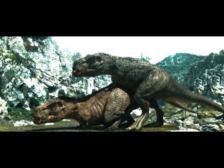 """OKAMOTO ZERO ONE – CM Dinosaur Edition"" (English ver.)"