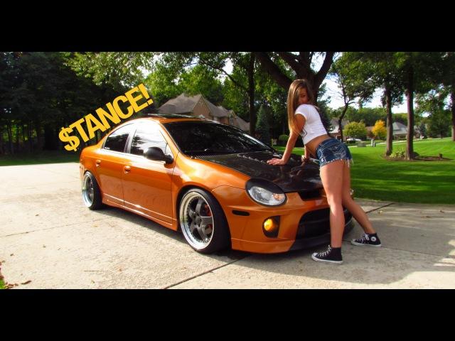 STANCED SRT4 TEASER Shot by @camstrem
