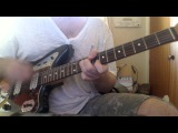 You Made Me Realise - My Bloody Valentine (covertutoriallesson)