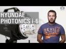 Студийная вспышка с аккумулятором - Hyundae Photonics i-6. Обзор возможностей