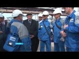 НОВОСТЬ: Осенью в Салавате заработает акриловый завод – второй в России
